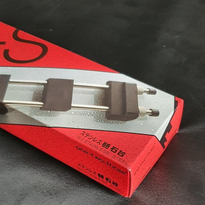 Bộ kẹp đá mài dao GS-S chính hãng Nhật Bản