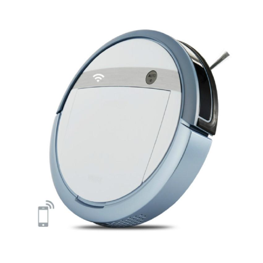 Robot Hút Bụi Lau Nhà Thông Minh Cao Cấp DG710