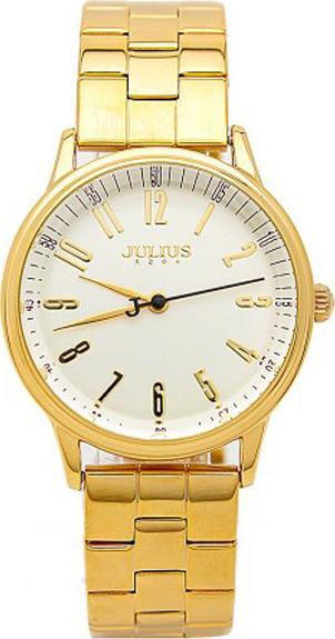 Đồng Hồ Nam Julius JA-859MC JU1048 (Vàng)
