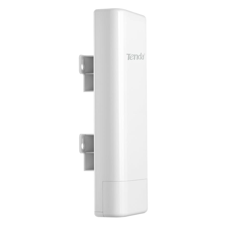 Router Wifi Ngoài Trời Tenda O3v2 2.4GHz 150Mbps 5km - Hàng Chính Hãng