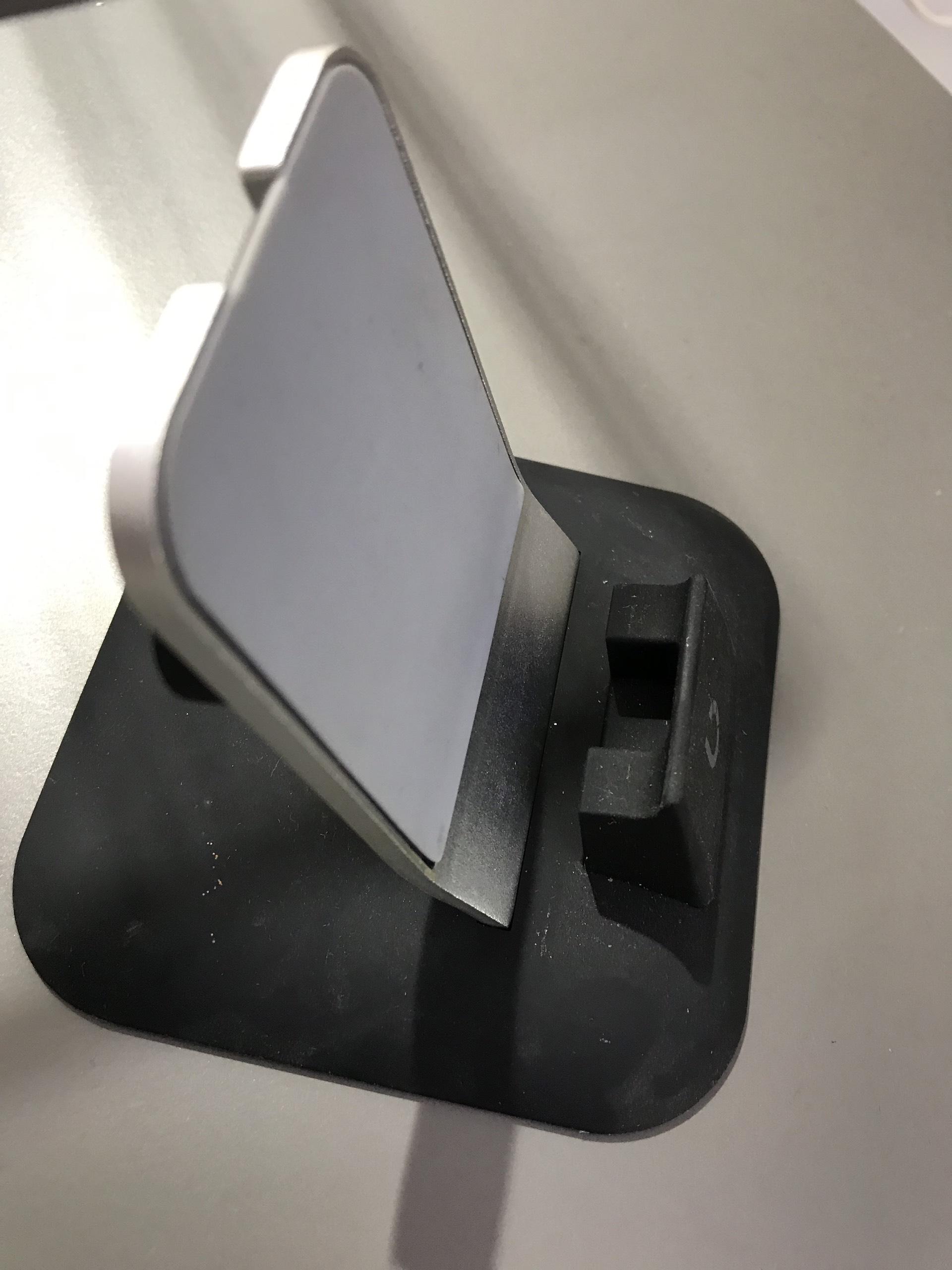Futura X TURBO Stand - Giá đỡ cho đế sạc không dây BEZALEL - Hàng chính hãng