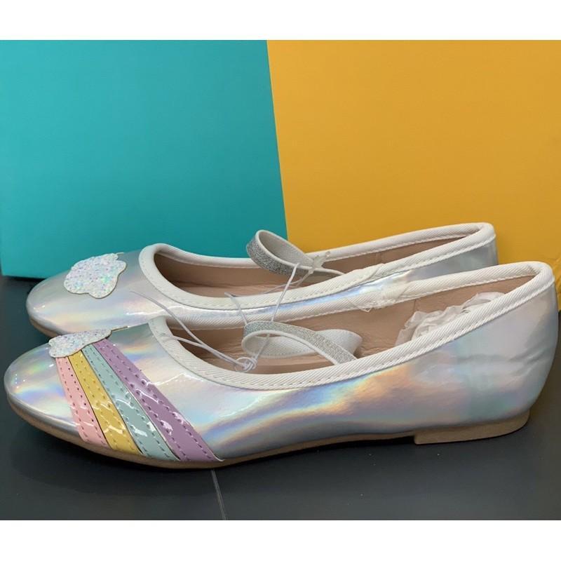 Giày Búp Bê Nhựa Hàng Xuất Dư