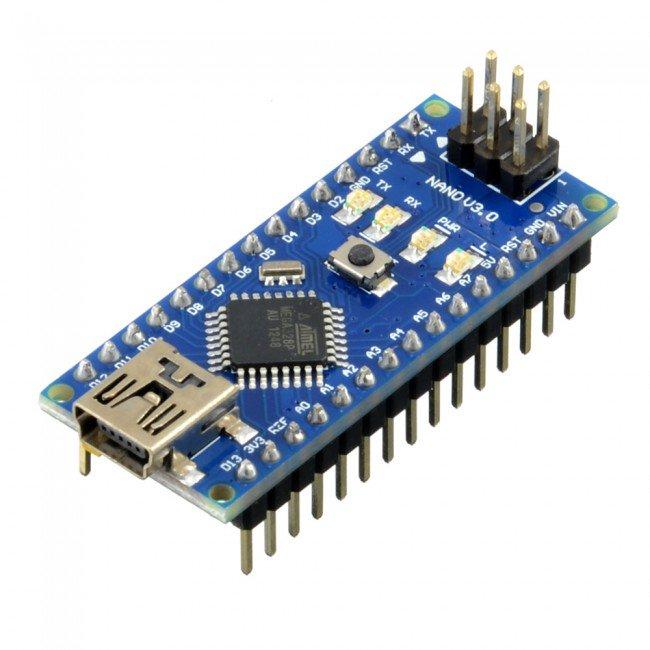 Mạch Arduino Nano V3
