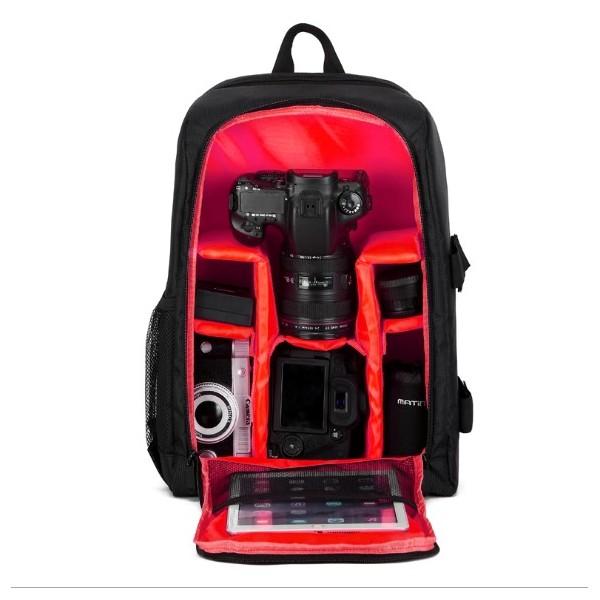 Ba lô chuyên dụng đựng máy ảnh DSLR- JL45