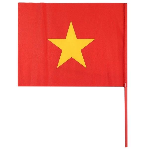 Cờ Việt Nam Cầm Tay