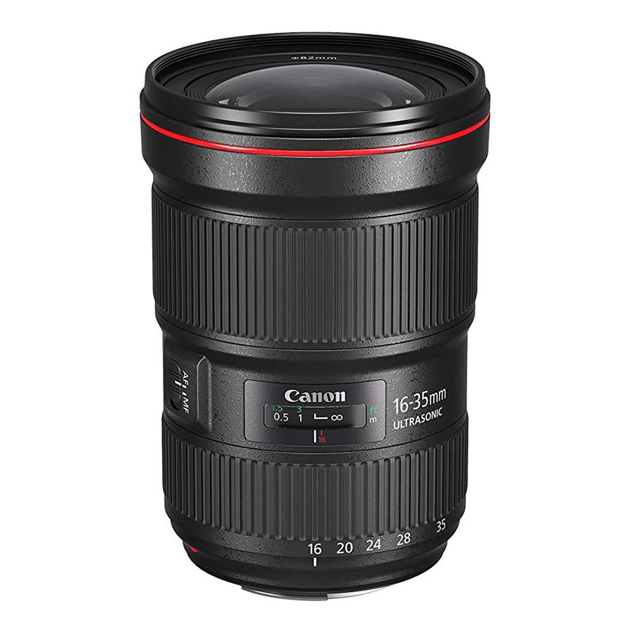 Lens Canon EF 16-35mm f/2.8L III USM - Hàng Chính Hãng