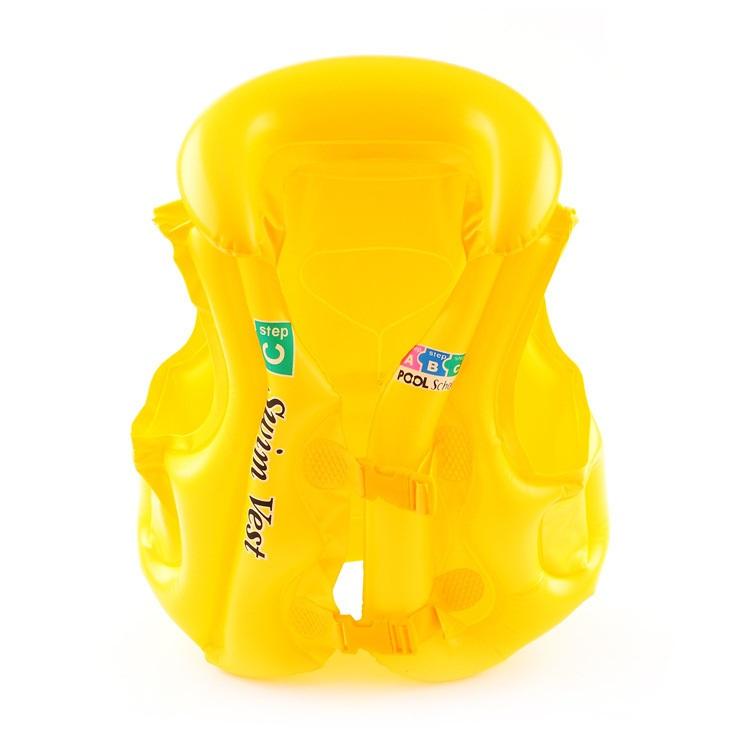 Áo phao bơi trẻ em ABC - Màu VÀNG, size S bé từ 3-5 tuổi, chất liệu nhựa dẻo PVC an toàn - POKI - 23815823 , 4534295144652 , 62_2374149 , 80000 , Ao-phao-boi-tre-em-ABC-Mau-VANG-size-S-be-tu-3-5-tuoi-chat-lieu-nhua-deo-PVC-an-toan-POKI-62_2374149 , tiki.vn , Áo phao bơi trẻ em ABC - Màu VÀNG, size S bé từ 3-5 tuổi, chất liệu nhựa dẻo PVC an toàn