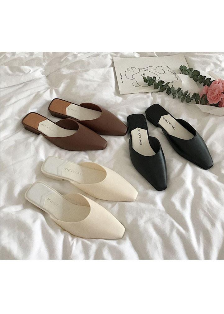 Giày lười nữ phong cách 2020 TRT-GLNU-03
