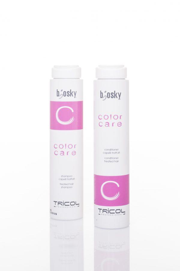 Dầu hấp phục hồi, giữ màu cho tóc nhuộm Color Care Mask 250ML
