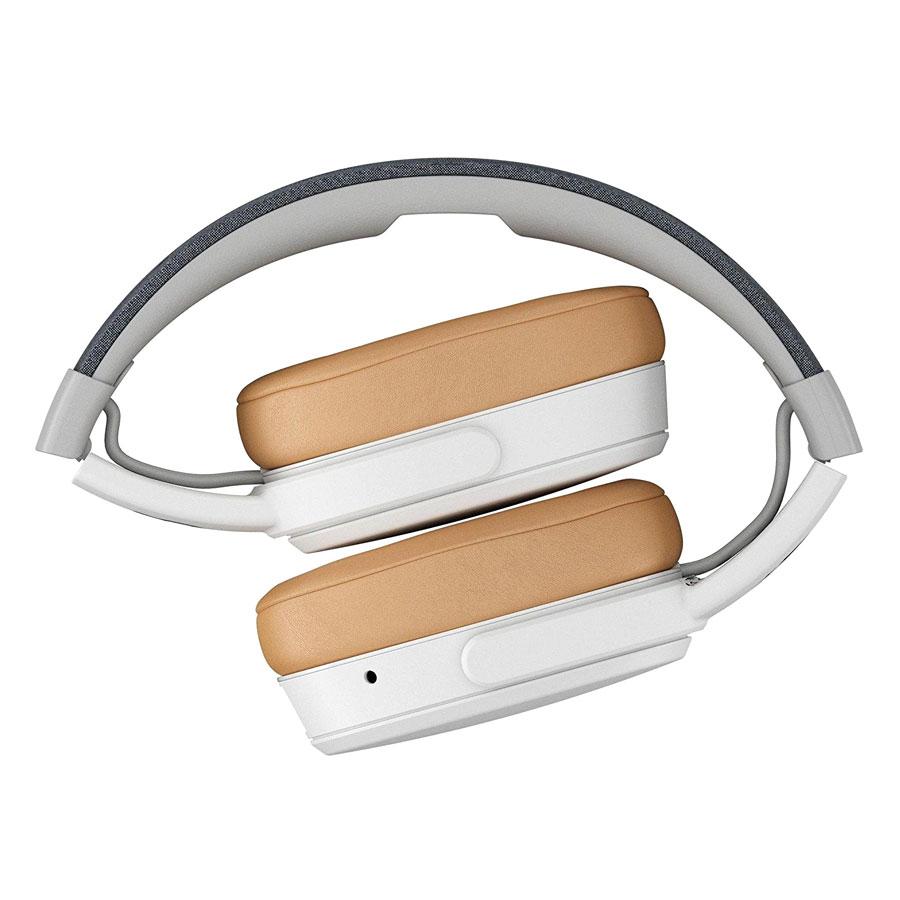 Tai Nghe Chụp Tai Skullcandy Crusher Bluetooth Wireless Over-Ear Headphone - Hàng Chính Hãng