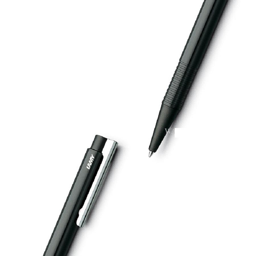 Bút LAMY Logo Ballpoint pen-4026549 Black