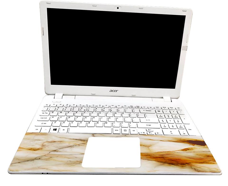 Mẫu Dán Laptop Vân Đá LTVĐ - 037 cỡ 13 inch