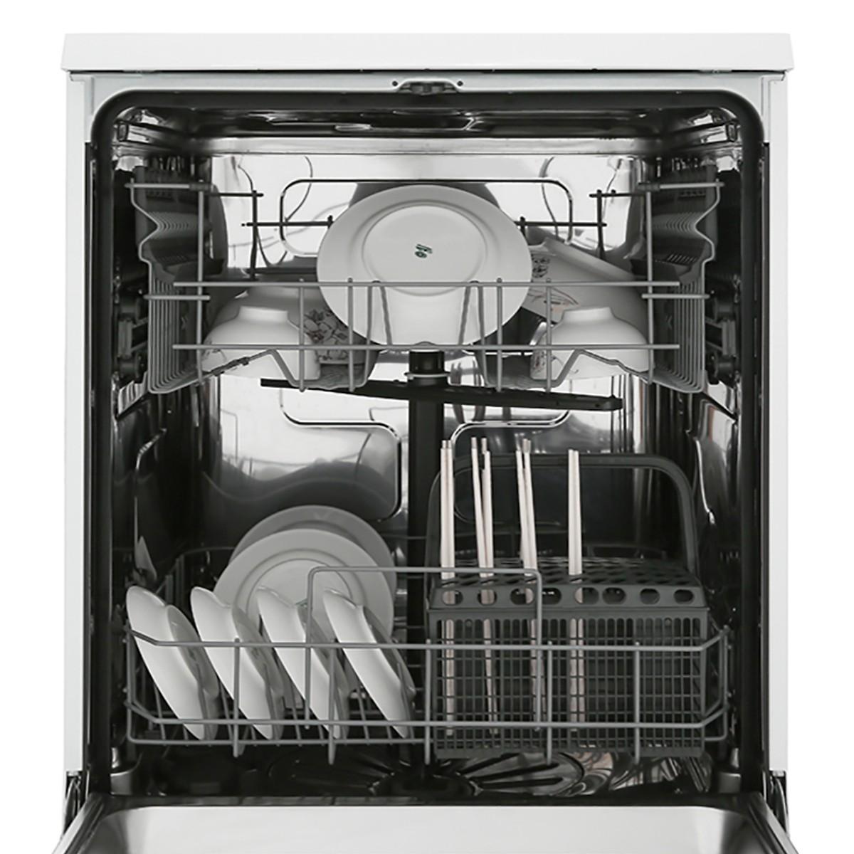 Máy Rửa Chén Electrolux ESF5206LOW - Hàng Chính Hãng + Tặng Bình Đun Siêu Tốc