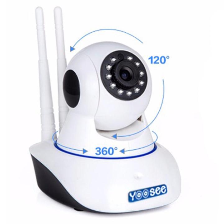 Camera IP Yoosee HD 720P - Hàng Nhập Khẩu