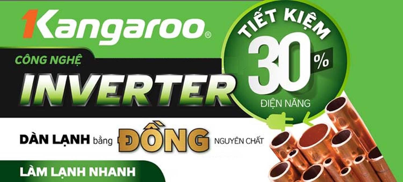 Tủ đông kháng khuẩn Kangaroo KG668VC1 - Hàng chính hãng - Chỉ giao tại Hà Nội