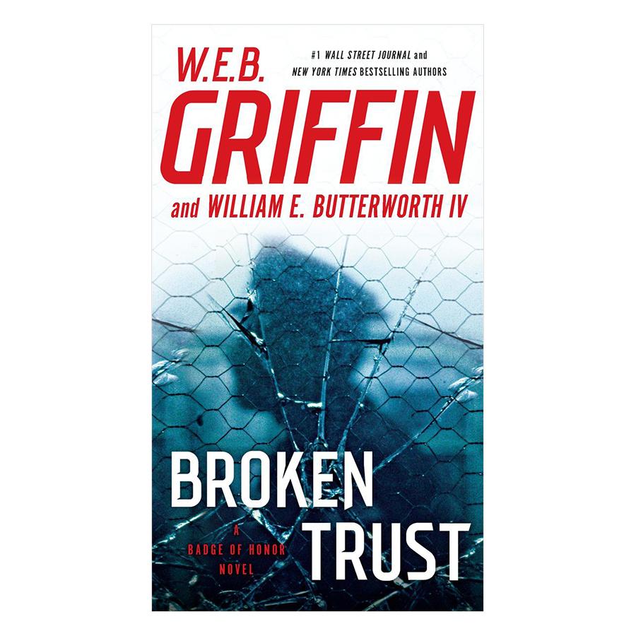 Broken Trust - 23346597 , 4068300590351 , 62_1387333 , 235000 , Broken-Trust-62_1387333 , tiki.vn , Broken Trust