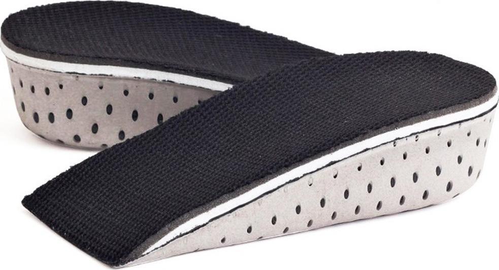 Miếng Lót Tăng Chiều Cao Bộ 2 Lót Giày Độn Đế 4D 3.5 Cm Tăng Chiều Cao Êm Chân LG021