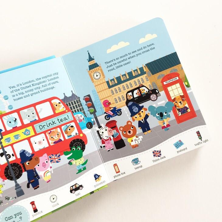 Sách tiếng Anh - Littleland: All Year Round