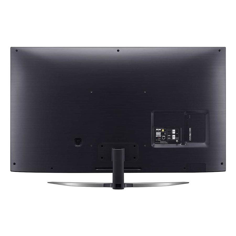 Smart Tivi LG 4K 49 inch 49SM8100PTA