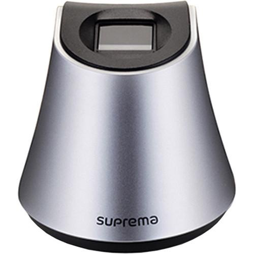 Thiết bị lấy mẫu vân tay thế hệ hai sử dụng cổng kết nối USB 2.0 Suprema BioMini Plus 2 - Hàng chính hãng