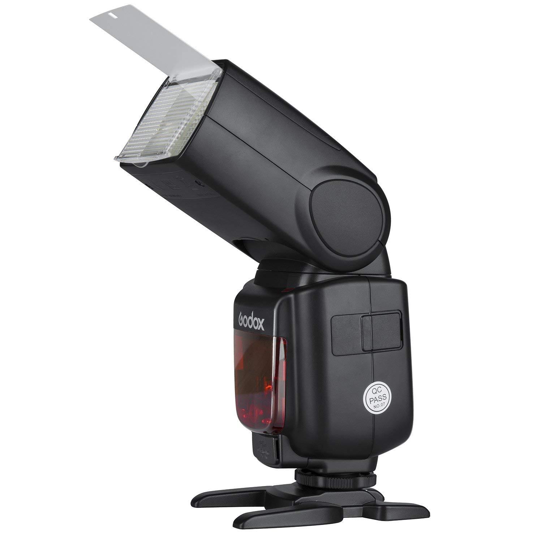Đèn Flash Godox TT685S Cho Sony Tặng Kèm Bộ Pin Sạc - Hàng Nhập Khẩu