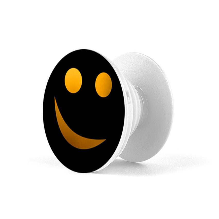Gía đỡ điện thoại đa năng, tiện lợi - Popsocket - In hình SMILE03 - Hàng Chính Hãng