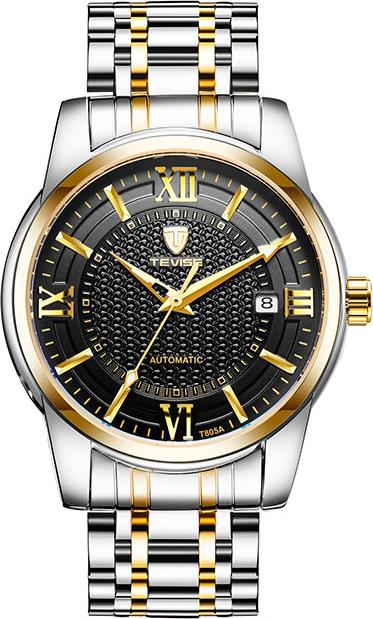 Đồng hồ cơ nam TEVISE T805A