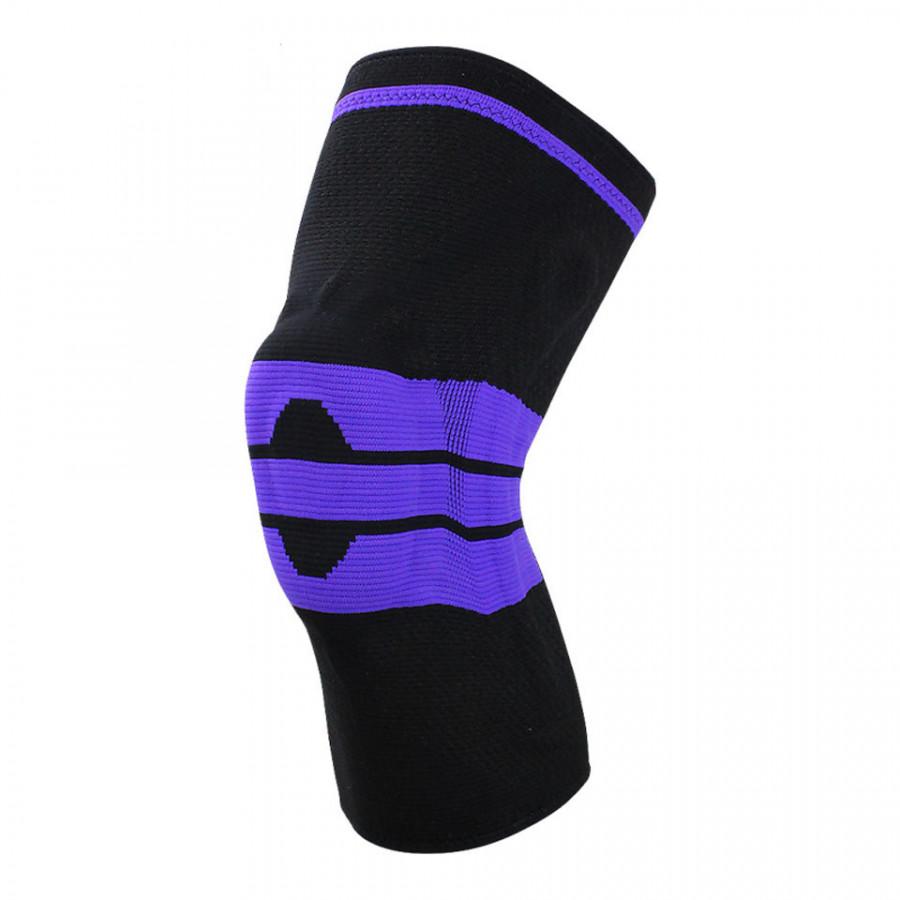 Đai Bảo Vệ Đầu Gối Hỗ Trợ Phục Hồi Dây Chằng Xương Khớp Sport Knee Protector AOLIKES YE-7721 - Hàng Chính Hãng