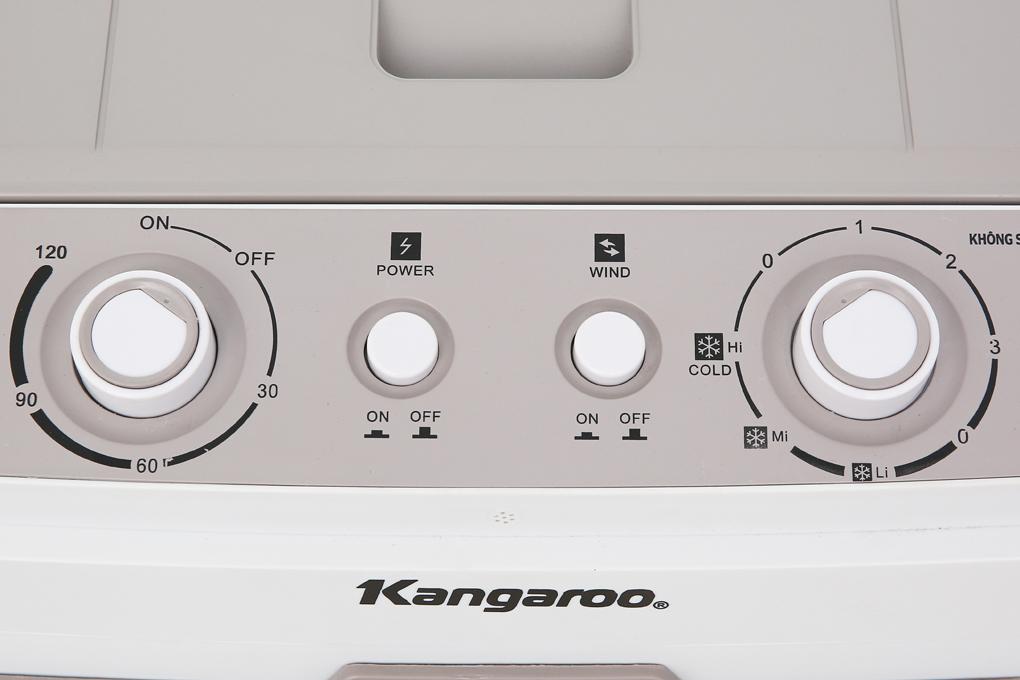 Máy làm mát không khí Kangaroo KG50F60 - Hàng Chính Hãng
