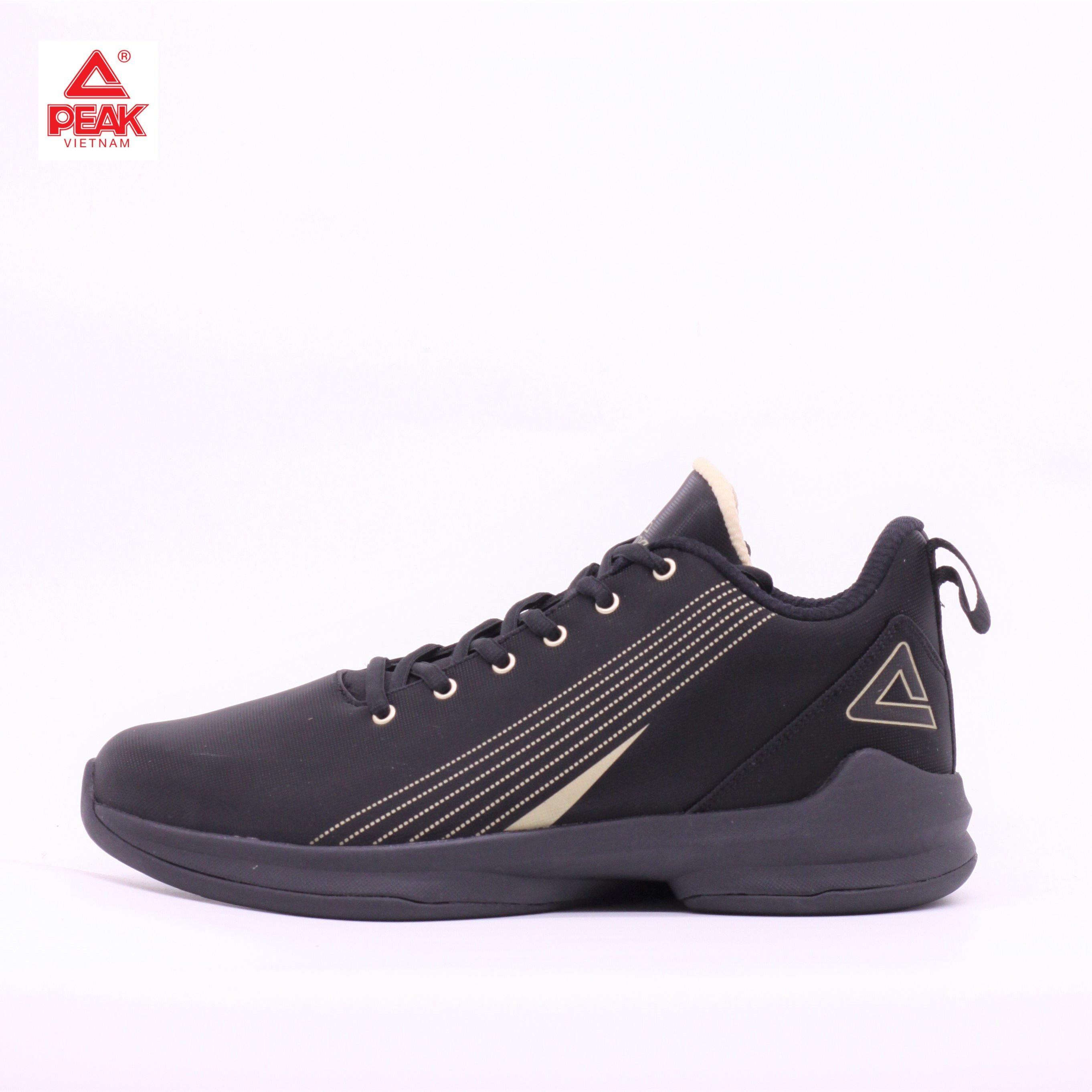 Giày Bóng rổ PEAK Basketball E04971A