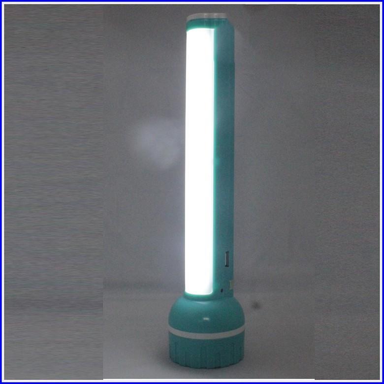 Đèn pin sạc kiêm sạc dự phòng điện thoại