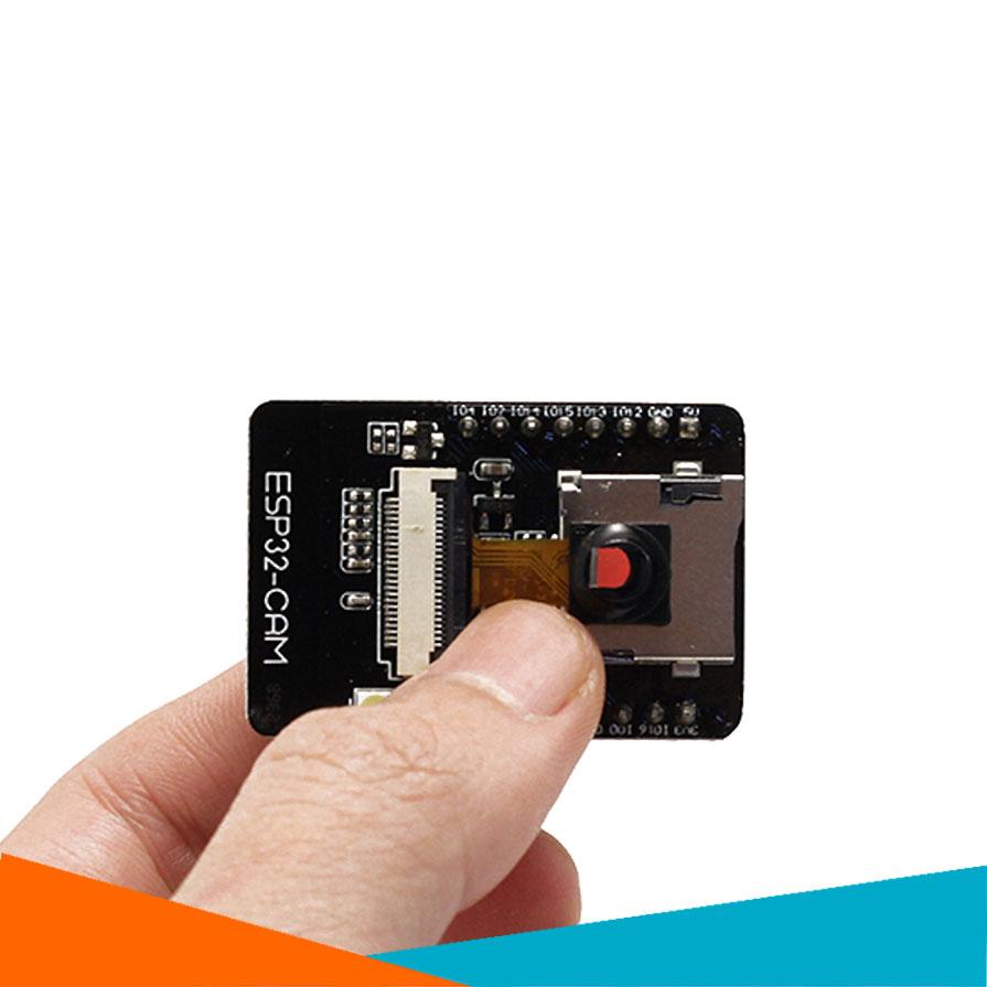 Module Wifi ESP32 CAM OV2640 + Bluetooth