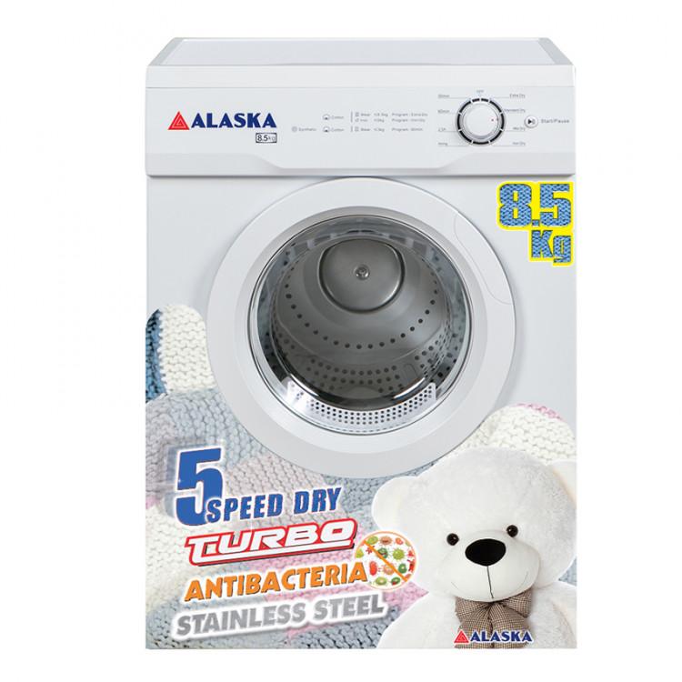 Máy sấy quần áo Alaska S85