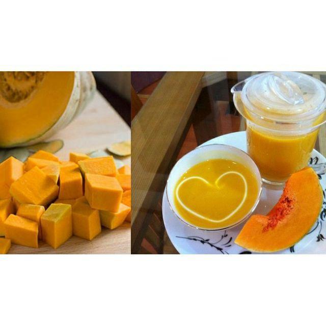 Bí Nhật siêu trái quả to 10 hạt ĐẾN MÙA TRỒNG TẾT