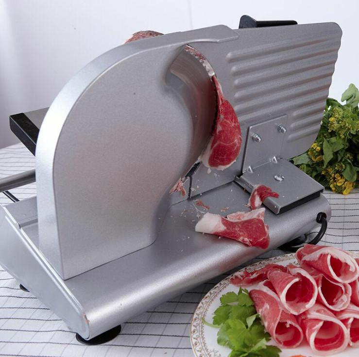 Máy cắt thịt đông lạnh MS-305C 200w