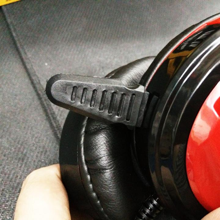 Tai nghe chơi game YL-902 màu siêu bền