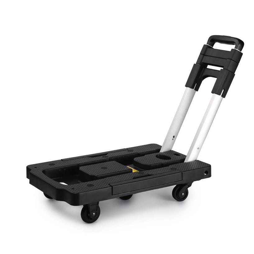 Xe kéo hàng, hành lý gấp gọn du lịch chịu tải 200kg DG-3832