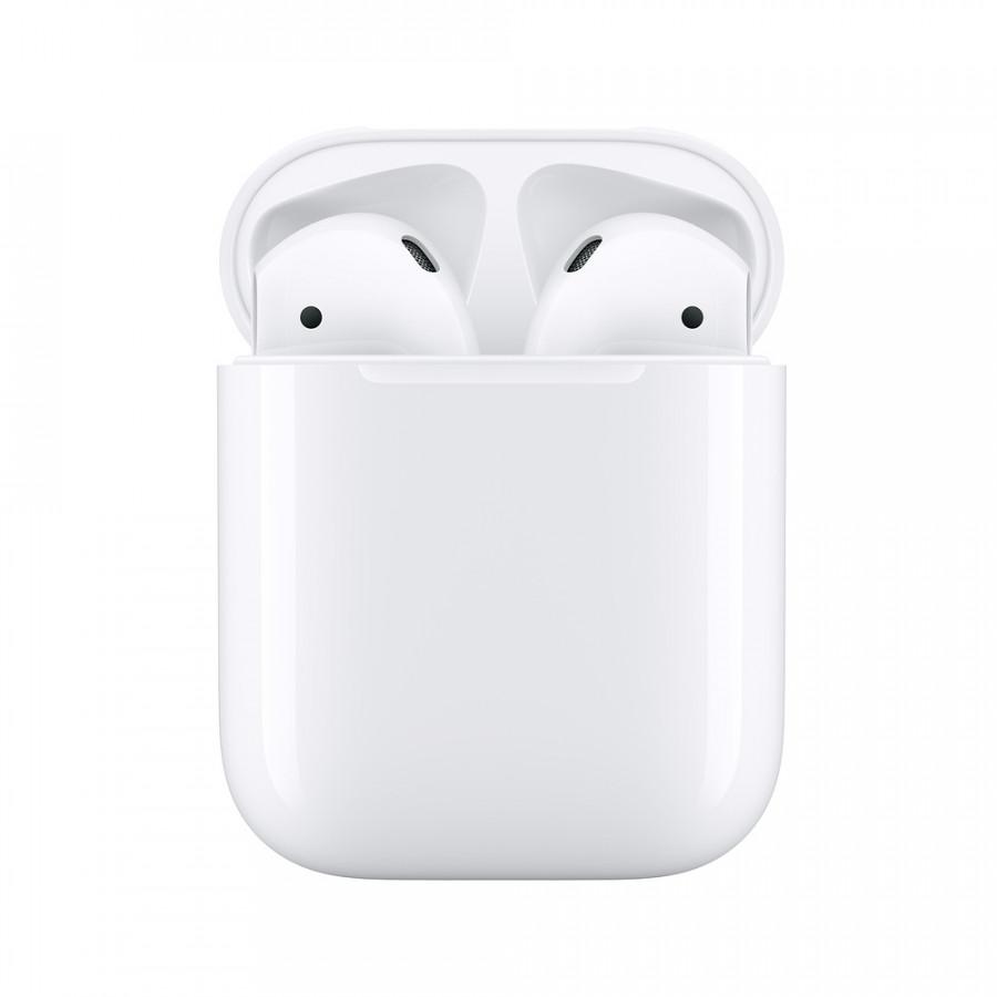 Tai Nghe Bluetooth Nhét Tai Apple AirPods 2 True Wireless - Hàng Chính Hãng VNA - Trắng - MV7N2VNA Hộp Sạc Thường - 23290814 , 8169545261566 , 62_12567799 , 5490000 , Tai-Nghe-Bluetooth-Nhet-Tai-Apple-AirPods-2-True-Wireless-Hang-Chinh-Hang-VNA-Trang-MV7N2VNA-Hop-Sac-Thuong-62_12567799 , tiki.vn , Tai Nghe Bluetooth Nhét Tai Apple AirPods 2 True Wireless - Hàng Ch