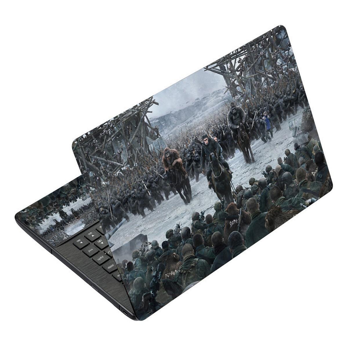 Mẫu Dán Laptop Điện Ảnh LTDA-66
