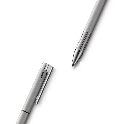 Bút Lamy Logo Twin Multisystem 4001255 - Silver