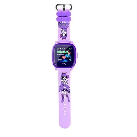 Đồng hồ thông minh định vị trẻ em DF25 chống nước