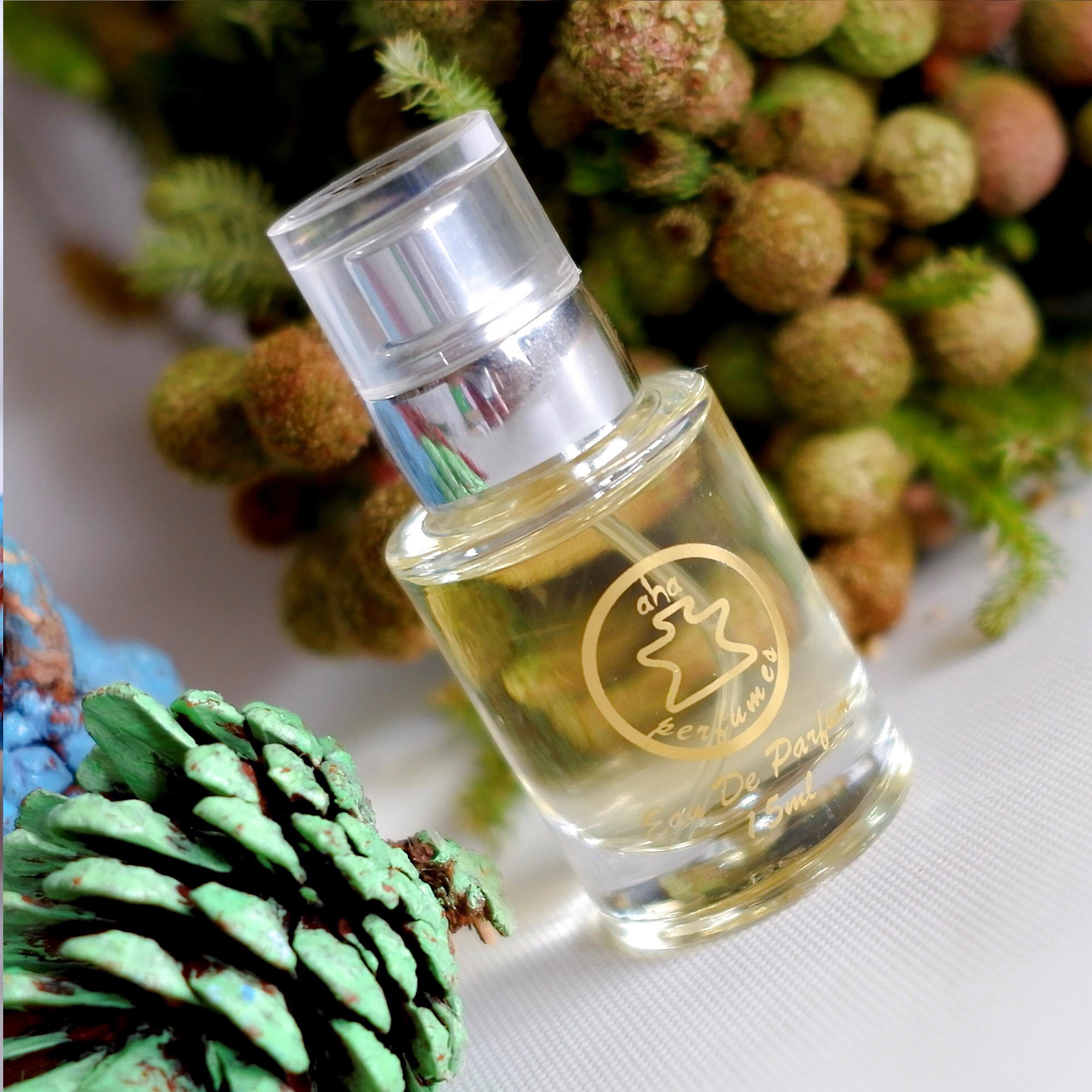 Nước hoa nam AHAPERFUMES - Aha999 (15ml)