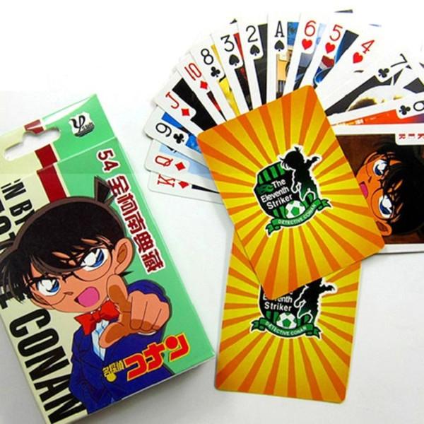 Bộ bài inuyasha,conan,minion,hoàng tử tennis,atack on titan,kid kaito,one piece,MA ĐẠO TỔ SƯ