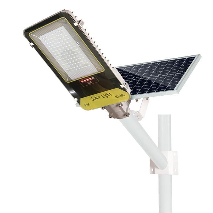 Đèn đường năng lượng mặt trời 100W JD399