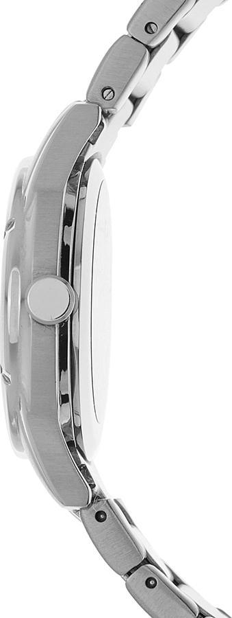 Đồng Hồ Nữ Dây Kim Loại CITIZEN FE1030-50E (30.3mm) - Mặt Đen