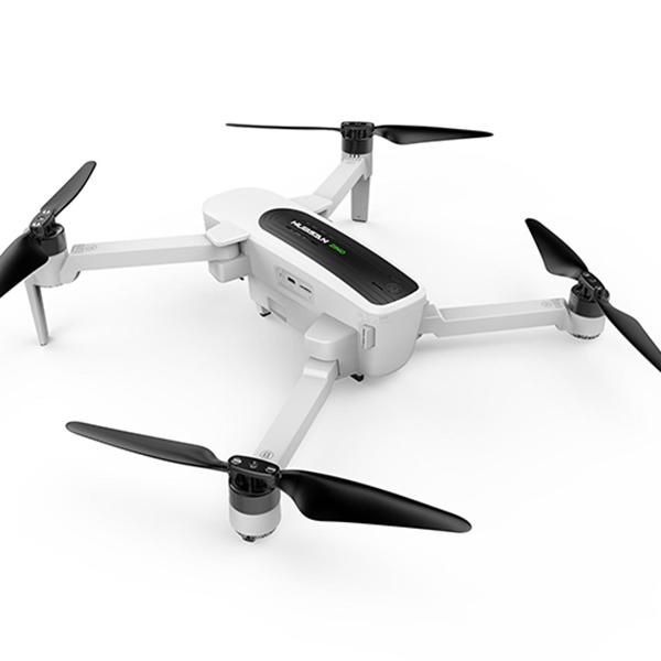 Flycam Hubsan ZINO H117S 4K UHD - Hàng Chính Hãng