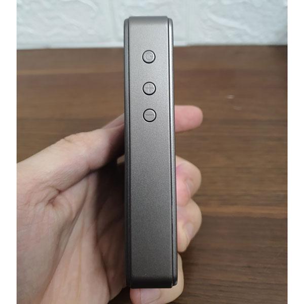Bộ Phát Wifi 3G/4G Du Lịch G2  Tốc độ 150Mb/s- nhỏ gọn - Đen   – Pin 7200 mAh