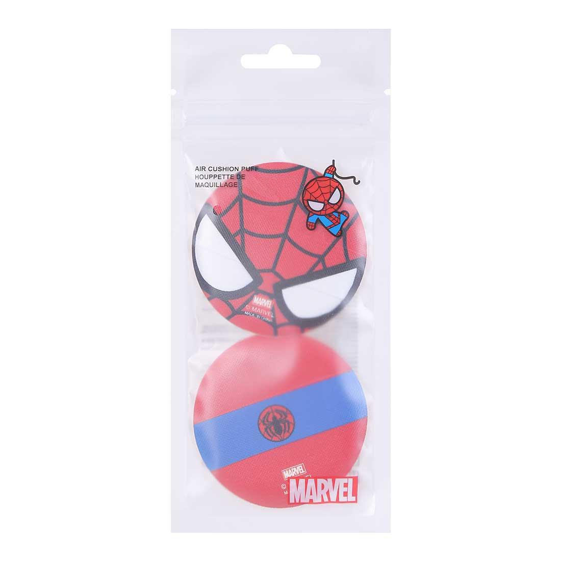 Bông phấn trang điểm Miniso Marvel 4g - Hàng chính hãng