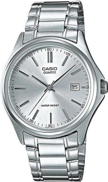 Đồng Hồ Nam  CASIO MTP-1183A-7ADF (quartz)