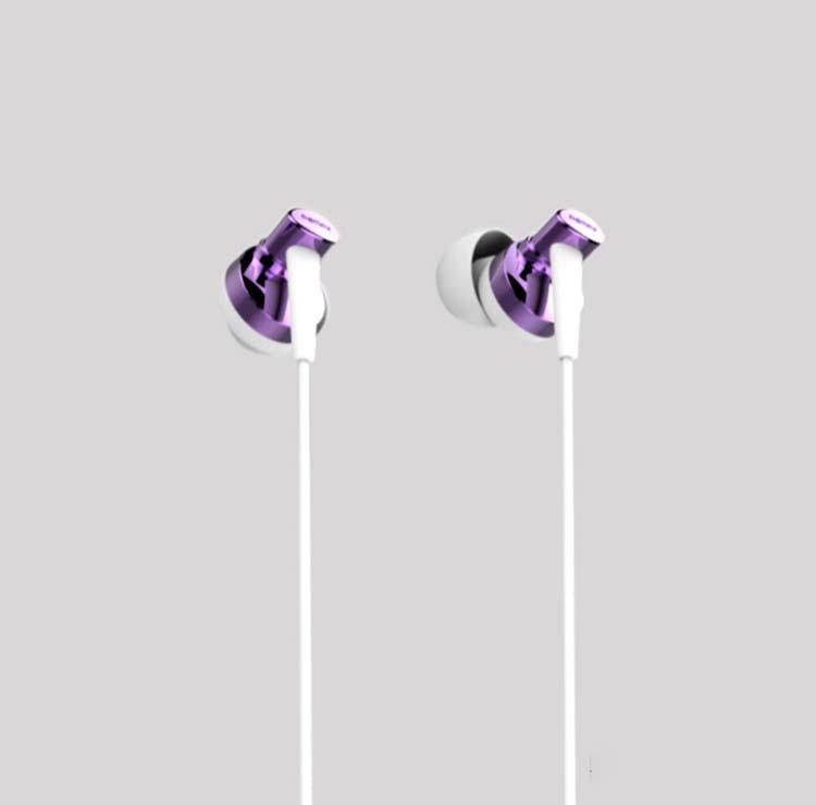 Tai nghe nhét tai Remax RM-575 Pro Super Bass - Hàng nhập khẩu